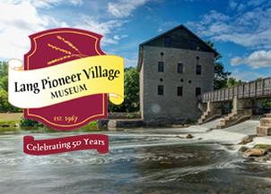 View Lang Pioneer Village Museum